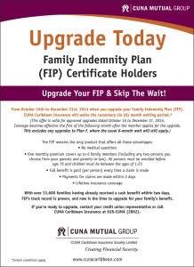 CUNA FIP Upgrade 25x5 Oct Ad ol
