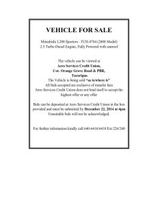 Vehicle Sale Ad_001