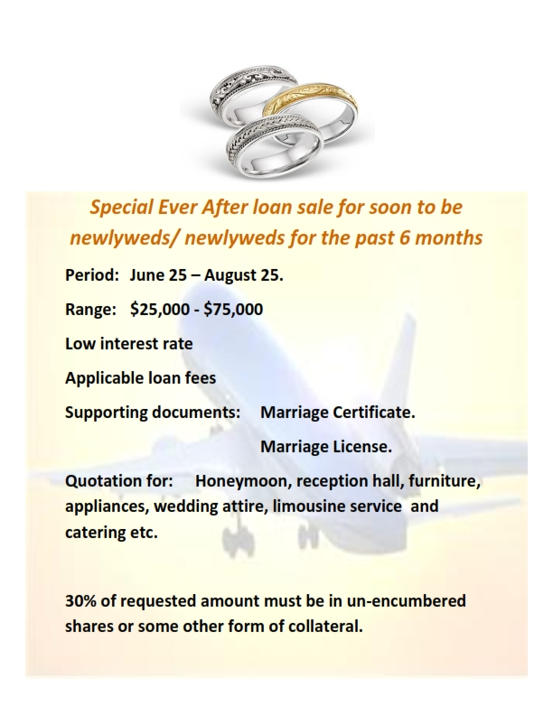 Flier for Ever After Loan_001