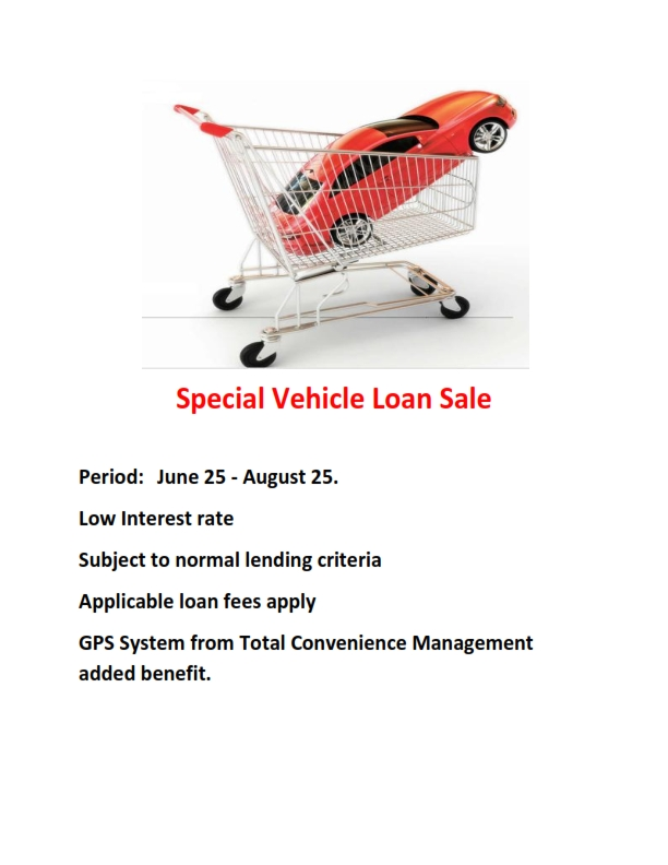 SPECIAL VEHICLE LOAN SALE_001