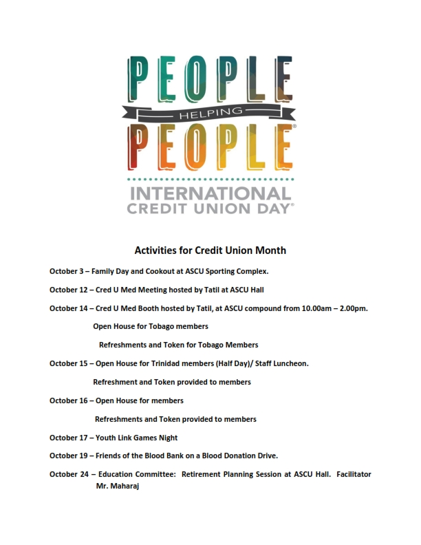 CREDIT UNION MONTH ACTIVITIES 2015_001