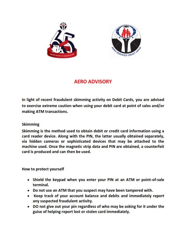 DEBIT CARD FRAUDLENT ACTIVITY_001