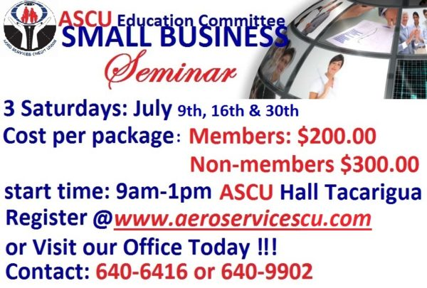 small business flyer 3